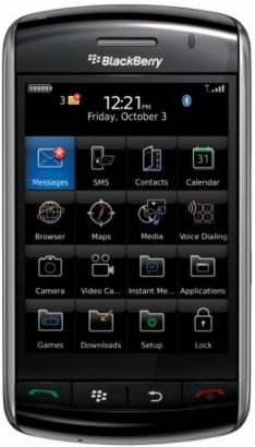 BlackBerry Storm 5530