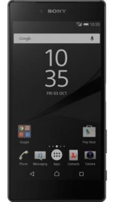 Xperia Z5 Premium » HEX Edinburgh